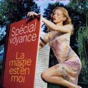 Cosmopolitan Novembre 2007